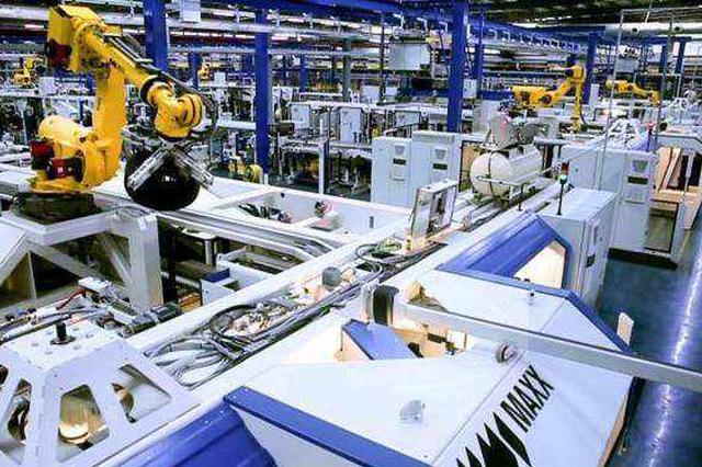 安徽省将发布智能制造产业人才需求
