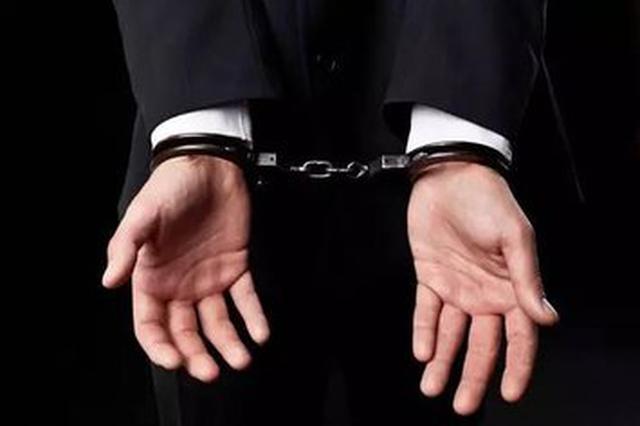 网上逃犯潜逃16年被抓获 如实供述犯罪事实