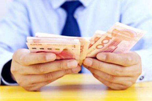 2017年安徽省平均工资统计出炉
