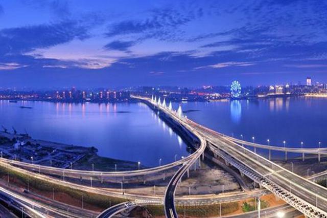 安徽全力推进重点项目建设 提质增效实现高质量发展