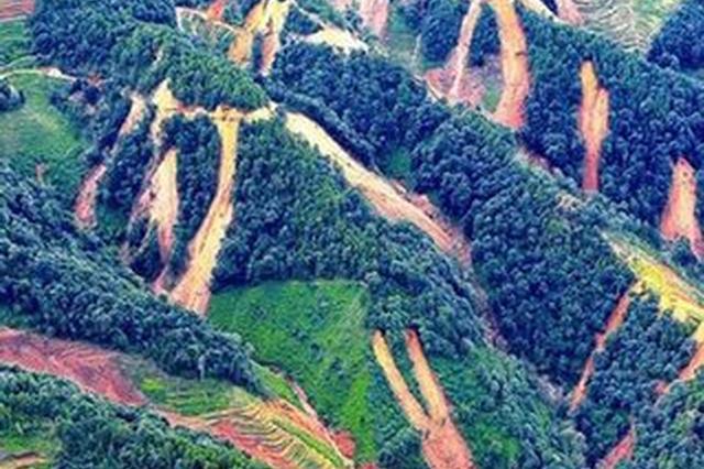 合肥开展重点地质灾害隐患点督查