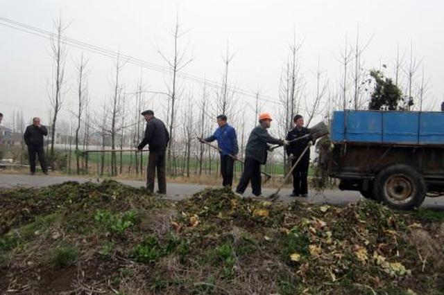 省委督查组来芜开展沿江环境污染突出问题整改情况回访
