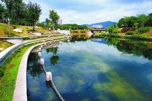 安徽一季度地表水断面生态补偿结果出炉