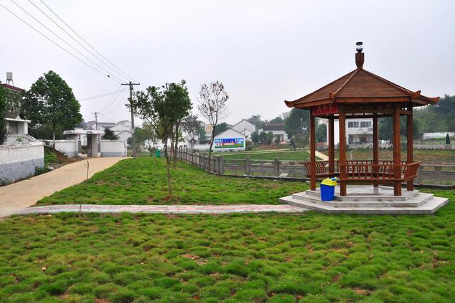 宿州市美丽乡村建设工作推进会召开