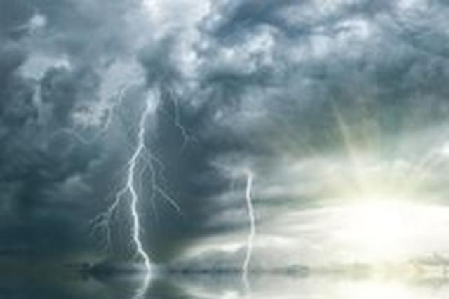 """""""周末雨""""模式本周继续开启 安徽局地有大暴雨"""