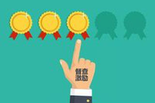 安徽荣获国家督查激励项数全国第三 获奖励5.1亿元