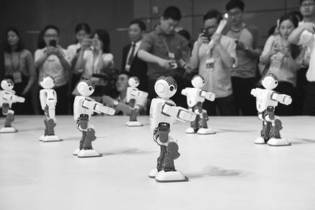 世界制造业大会展馆开放 大量互动科技刷新市民观感