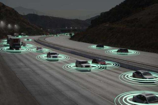 合肥造新能源无人驾驶汽车有望2020年上市
