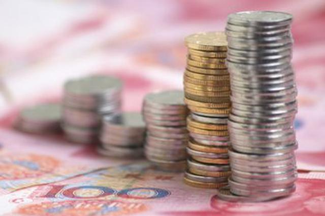 安徽最新平均工资出炉 快看看你被平均了吗