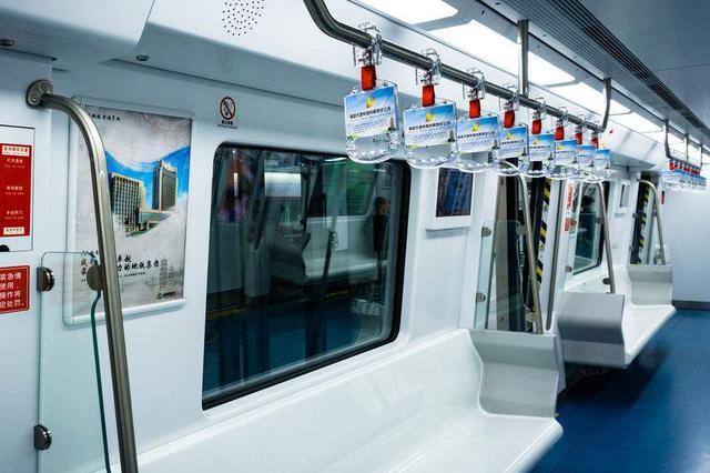 """安徽:高考出行——合肥地铁开通考生""""绿色通道"""""""