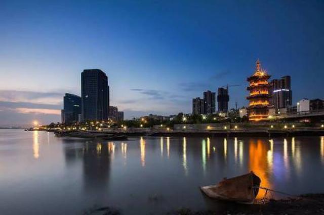 中国地级市100强排名公布 安徽5地市上榜