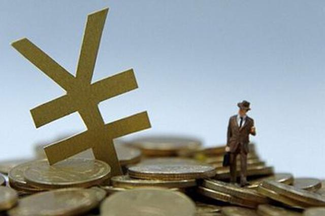 1-5月宿州市财政支出民生占比近九成