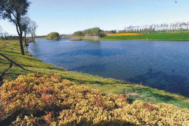 南淝河水质有望后年达标 上游景观带最快下半年开建