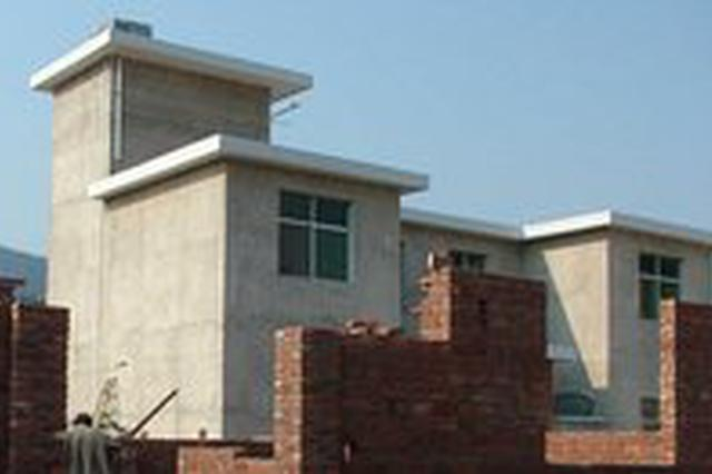 合肥市农村危房改造完工过半 改厕已开工57832户