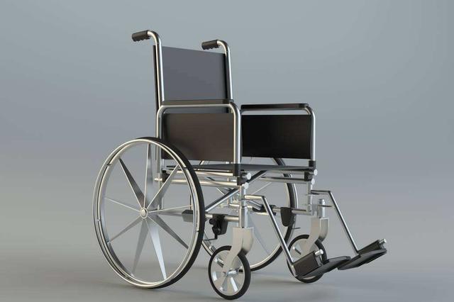 阜阳共享轮椅来了24小时随借随还
