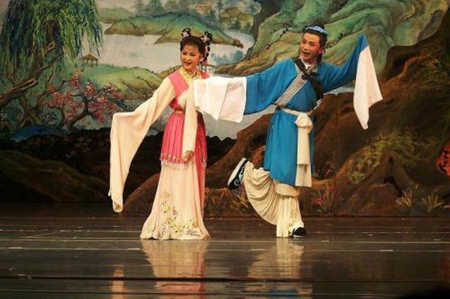 安徽21个项目入选国家重点文化产业项目库