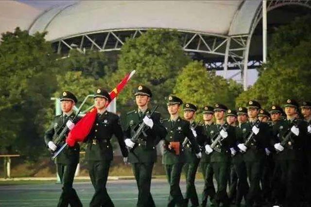 今年军事院校在安徽投放招生计划560多个