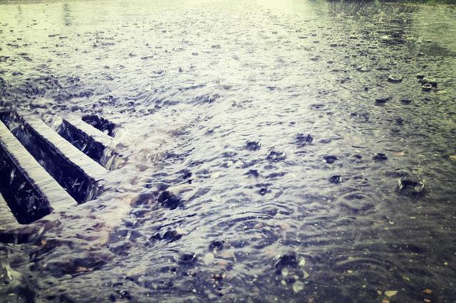 安徽凤阳强降雨致3000多名群众转移