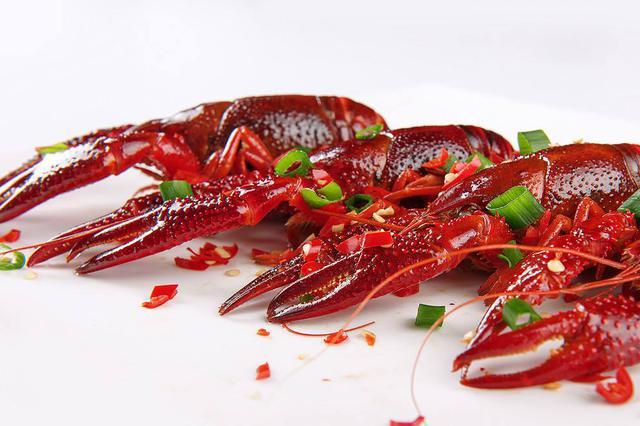 安徽长丰出产供不应求 龙虾涨价暂难降温