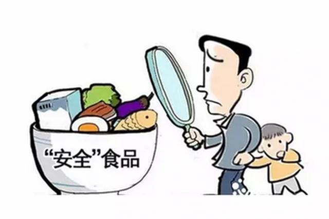 安徽省排查食品安全风险隐患