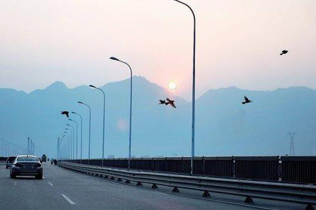 空气质量未达标 安徽两地被实施区域限批