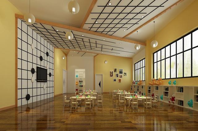 安徽加速推进农村公办幼儿园建设