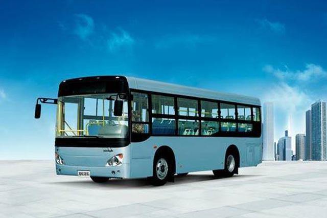 安徽三老人公交车上互殴 年纪加起来超两百