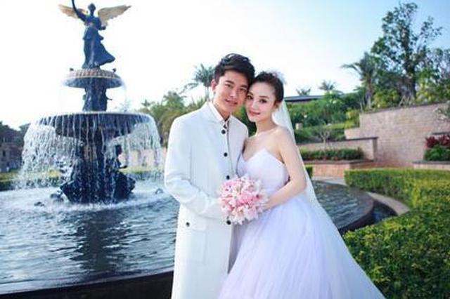 贾乃亮结束结婚纪念日打卡 疑似李小璐表哥回应