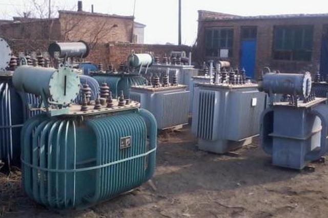 合肥九个老小区将进行电力设备升级