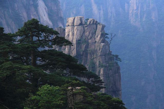 暑期旅游预订升温 黄山入选十大跨省旅游目的地