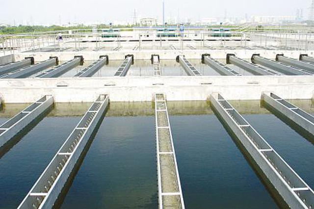 合肥:多用再生水或能享部分免征优惠