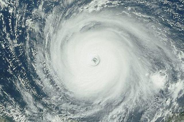 """台风""""玛莉亚""""对安徽南部将略有风雨影响"""