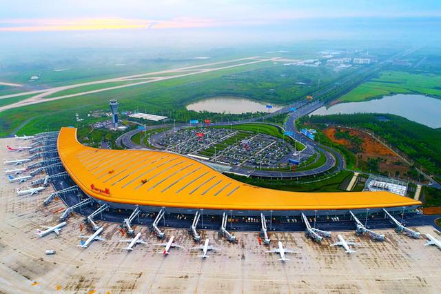 新桥国际机场启动二期建设 规划工作预计十月底完成