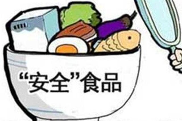 安徽省检出12批次不合格食品 快看你家有没有