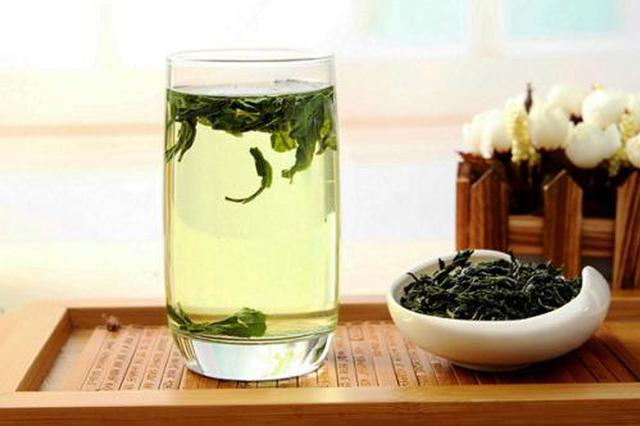你不可不知的安徽十大名茶