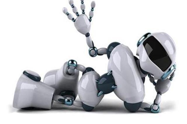 安徽将重点打造服务类机器人
