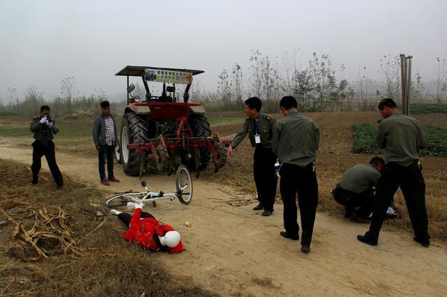 省农委紧急通知 防范因灾害性天气引发农机安全事故