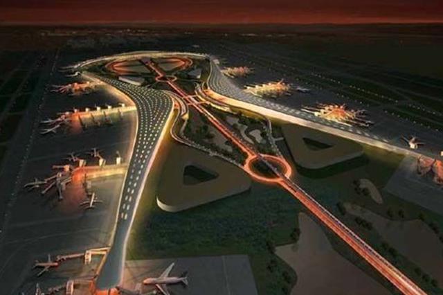 合肥新桥国际机场提供多条暑期旅游包机路线