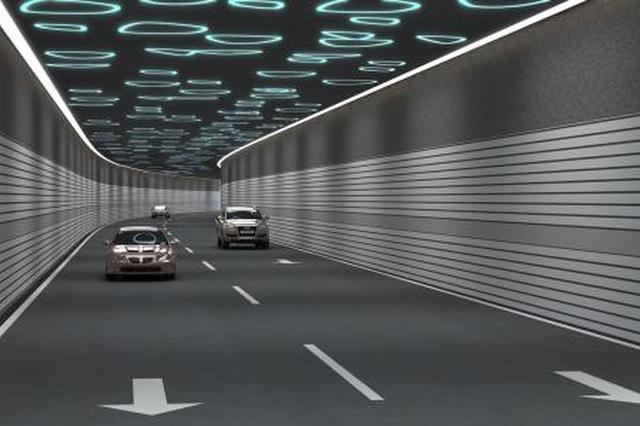 合肥最长湖底隧道7月22日开建