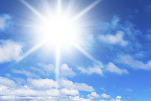 安徽迎持续一周最大规模高温