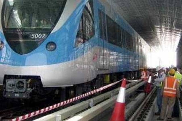 合肥地铁2号线延长线正式启动勘探 计划持续至9月底