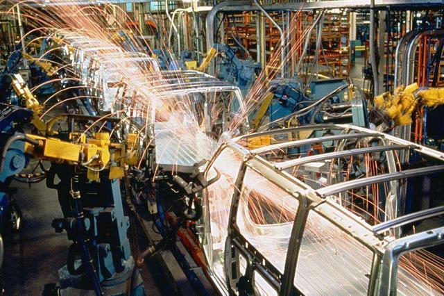 安徽制造业供给体系质量逐步提升