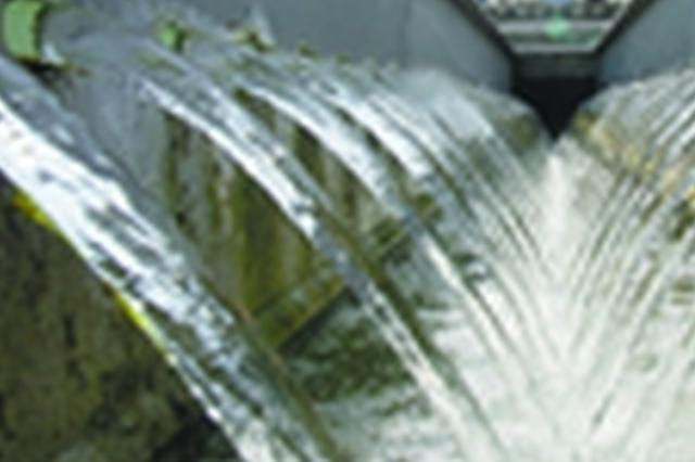 合肥日供水量创新高 达到180.8万立方米启动三级预警