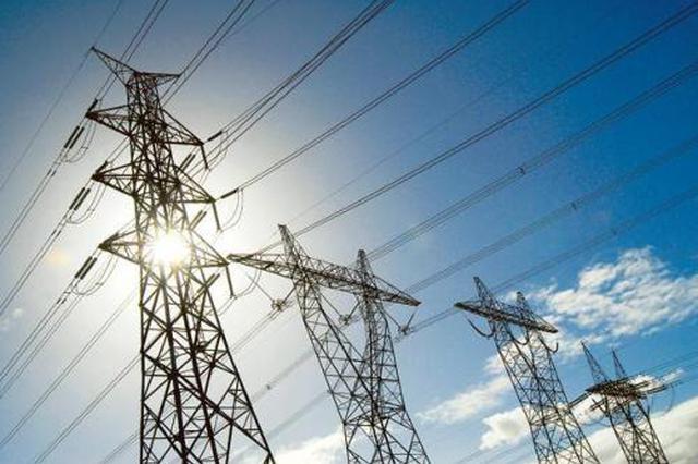 今年安徽省电力平衡存在200万千瓦硬缺口