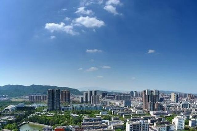 安徽今日正式入伏 高温天气将持续40天