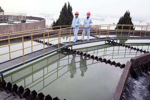 合肥日供水量达到180.8万立方米创历史新高