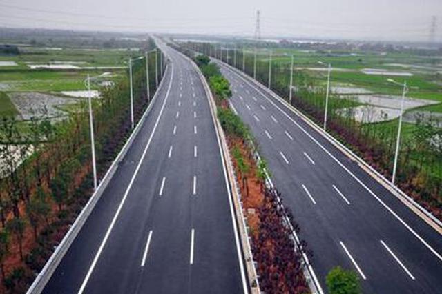 """芜湖交通全面驶入""""高速时代"""""""