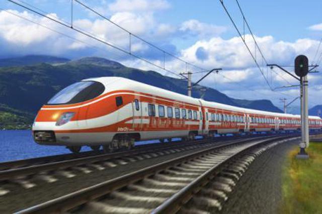 今年内杭黄高铁和庐铜铁路拟通车