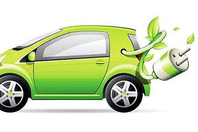 上半年安徽新能源汽车销量成倍增长