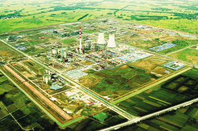 许继伟深入定远县开展调研 牢固树立绿色发展理念